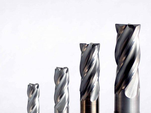 Auch VHM Bohrer sind Metallschrott und kann verkauft werden
