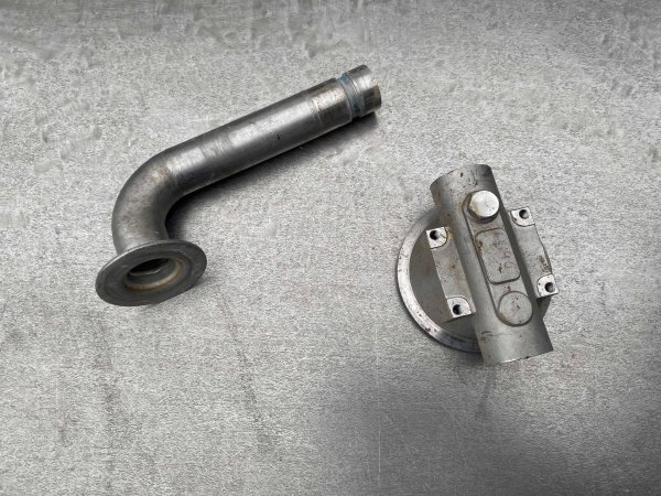 V4A als Metallschrott verkaufen